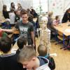 Týmové učení - žáci učí žáky