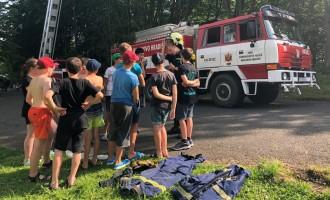 Ozdravný pobyt v Českém ráji (6.A & 6.C)