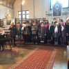 Vánoční koncerty v kostele Sv. Vojtěcha
