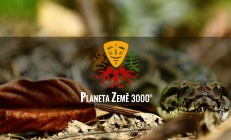 Planeta Země 3000